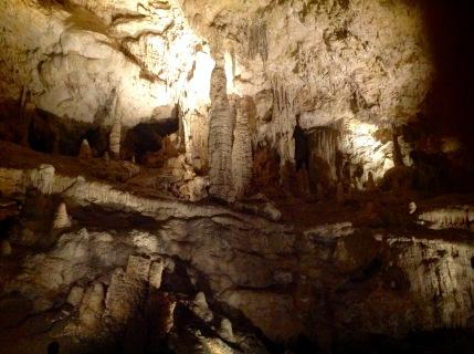 Mammoth Cave, WA, May 2016