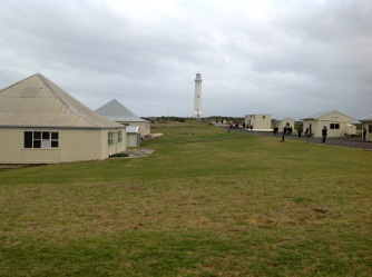 Cape Leeuwin Lighthouse Keeper's Cottages, WA, May 2016