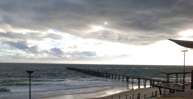 Port Noarlunga, Adelaide, June 2016
