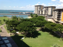 Darwin Waterfront May 2016