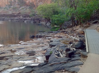 Katherine Gorge NT June 2016