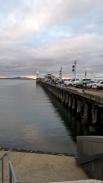 Cunningham Pier, Esplanade, Geelong, Vic, December 2016