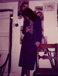 Elizabeth Gifford 1978