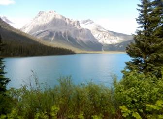 Emerald Lake and Lodge (4)