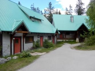 Emerald Lake and Lodge (5)