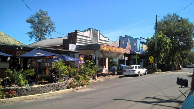 Nimbin to the Gold Coast 6 March 2019 (2)