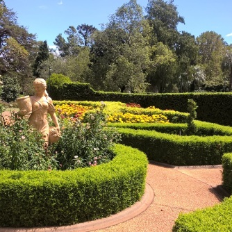 Park in Toowoomba 12th March 2019 (2)
