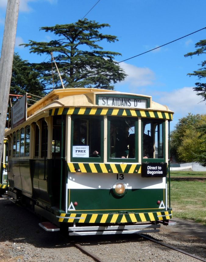 Ballarat Trams (2)rs