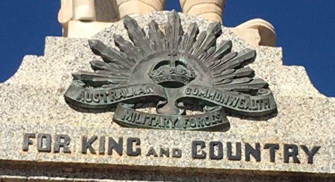 Nhill War Memorial rs