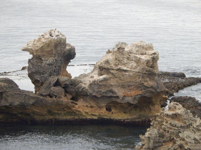 Camel Rock Port MacDonnell SA