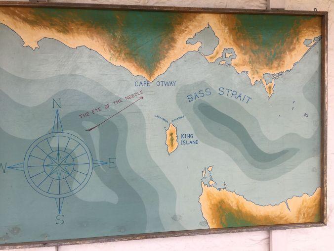 rs cape otway map